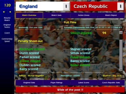 113. Czech Penalties